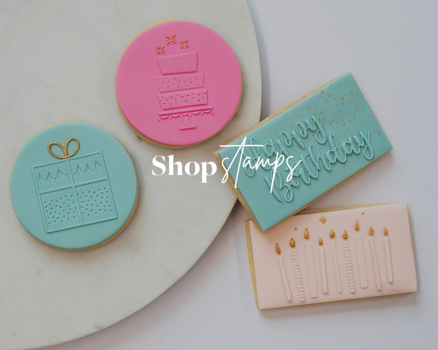 Shop Stamps